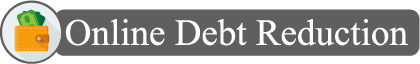 Online Debt Reduction